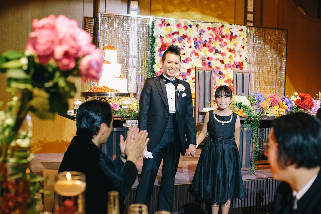 リッツカールトン東京 結婚式