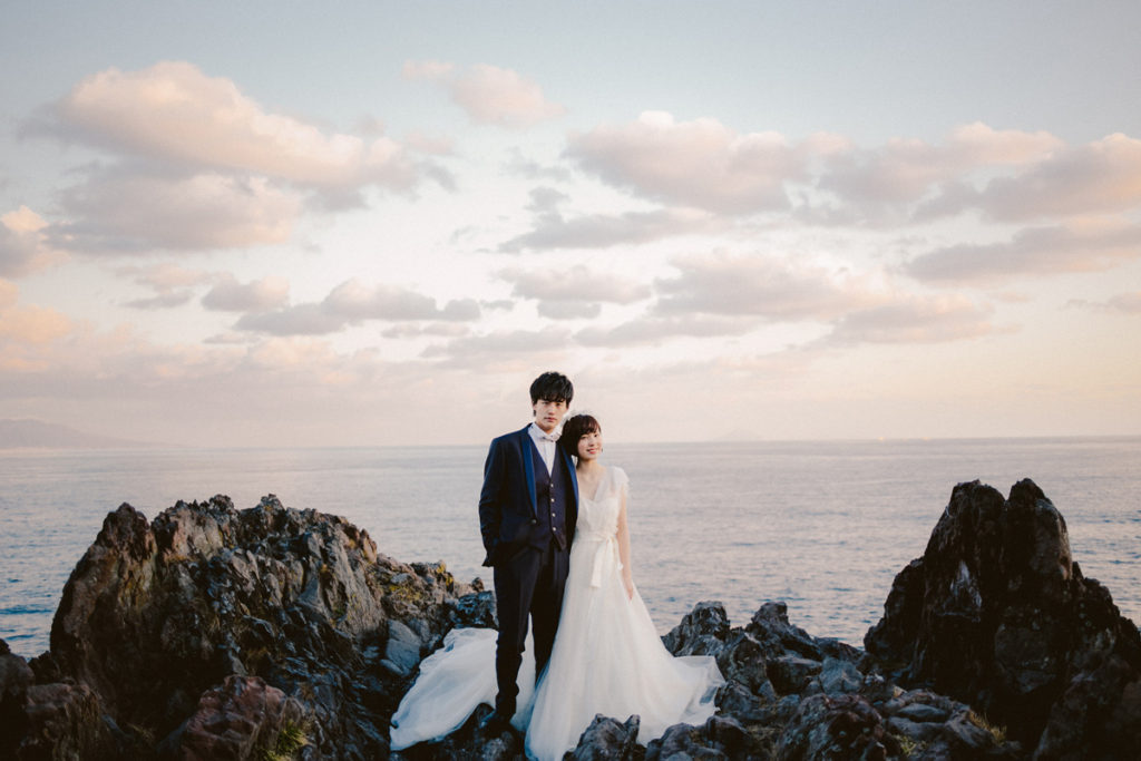 結婚式 カメラマン